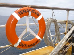 Tenacious Heading to Australia-Book Now!