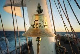 young end bell